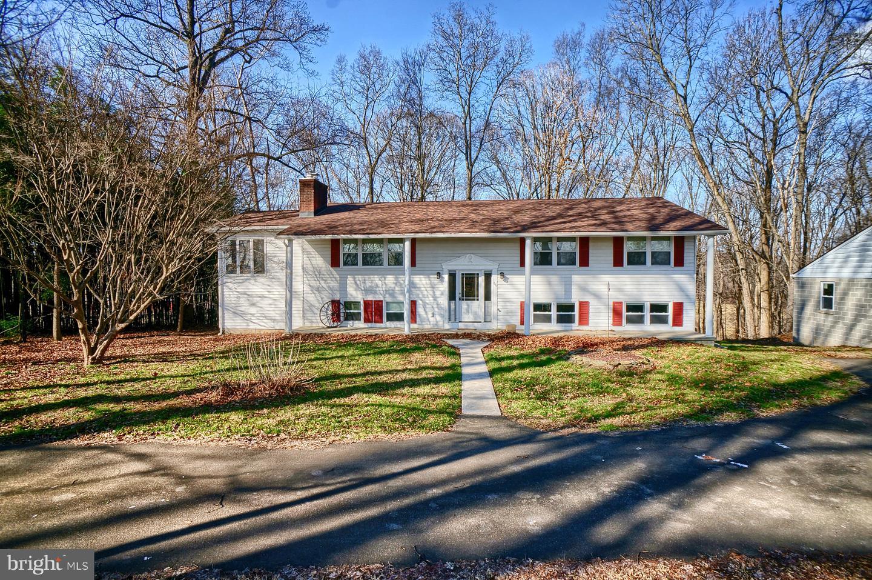 Single Family Homes 为 销售 在 诺丁汉, 宾夕法尼亚州 19362 美国
