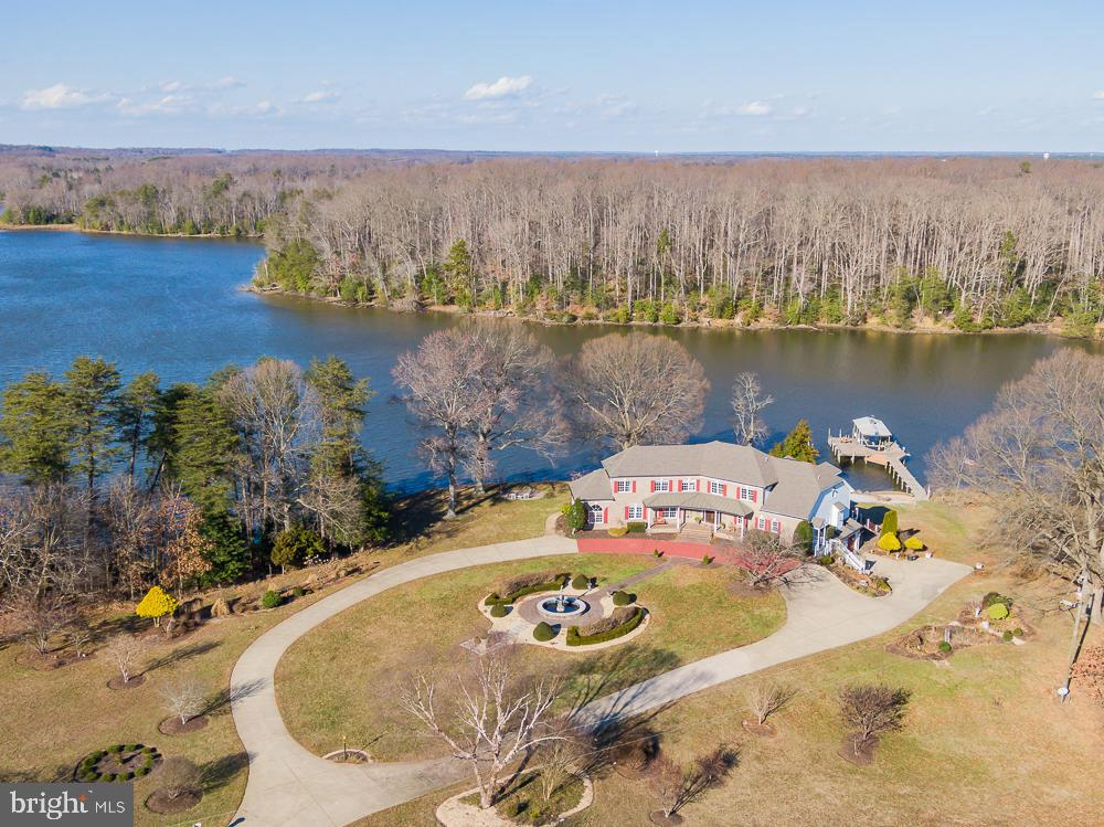 Single Family Homes 為 出售 在 King George, 弗吉尼亞州 22485 美國
