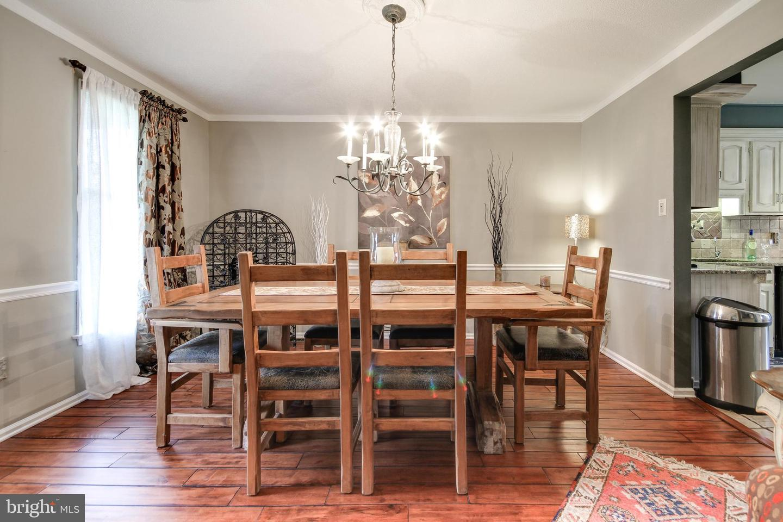Single Family Homes للـ Sale في Shamong, New Jersey 08088 United States