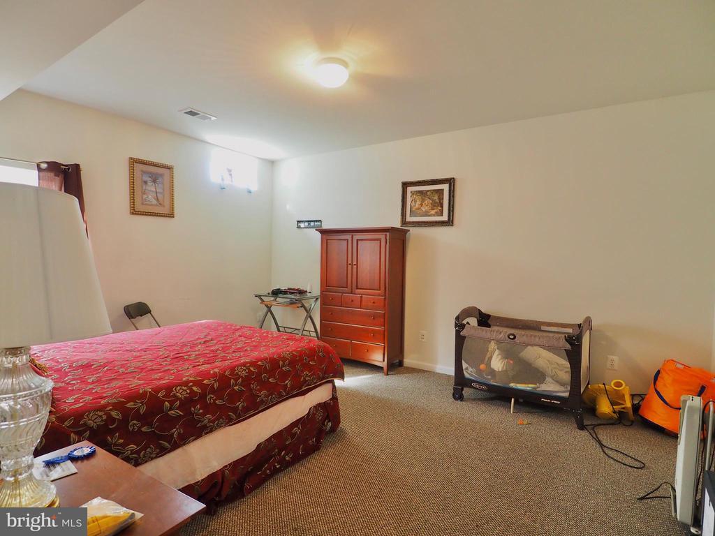 Bedroom - 178 WOODSTREAM BLVD, STAFFORD