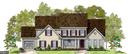 Emerson Model with upgraded options shown - 1511 BEAUX LN, GAMBRILLS