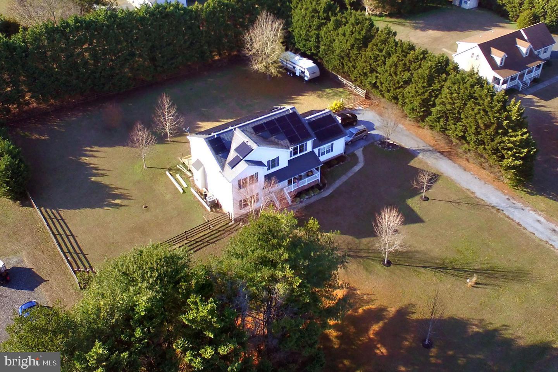Single Family Homes للـ Sale في East New Market, Maryland 21631 United States