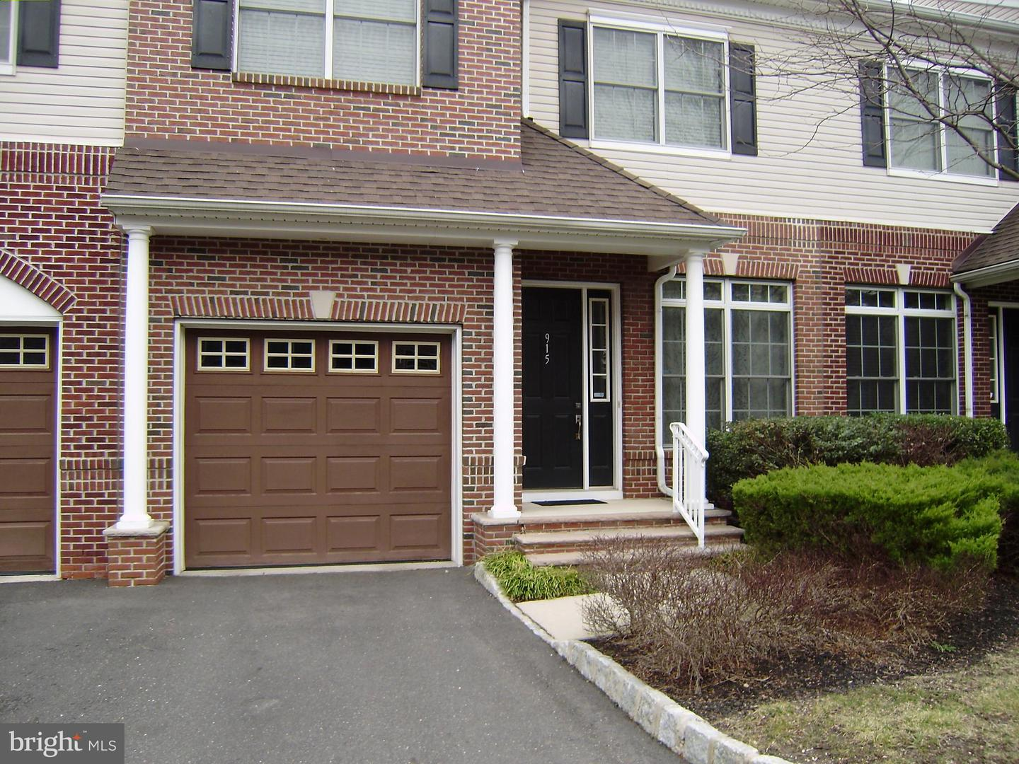 Single Family Homes for Rent at Cherry Hill, New Jersey 08002 United States