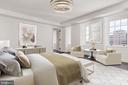 Splendid Master Suite - 2660 CONNECTICUT AVE NW #7D, WASHINGTON