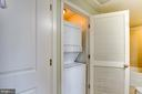 Laundry - 11990 MARKET ST #1401, RESTON