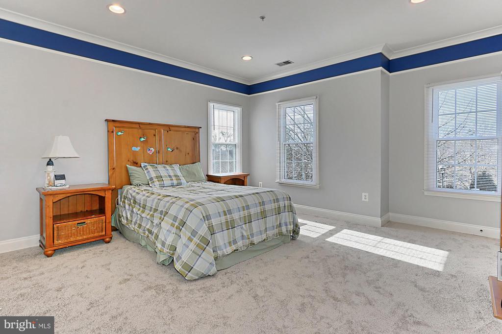 Third bedroom - 18374 KINGSMILL ST, LEESBURG