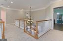upstairs - 18374 KINGSMILL ST, LEESBURG