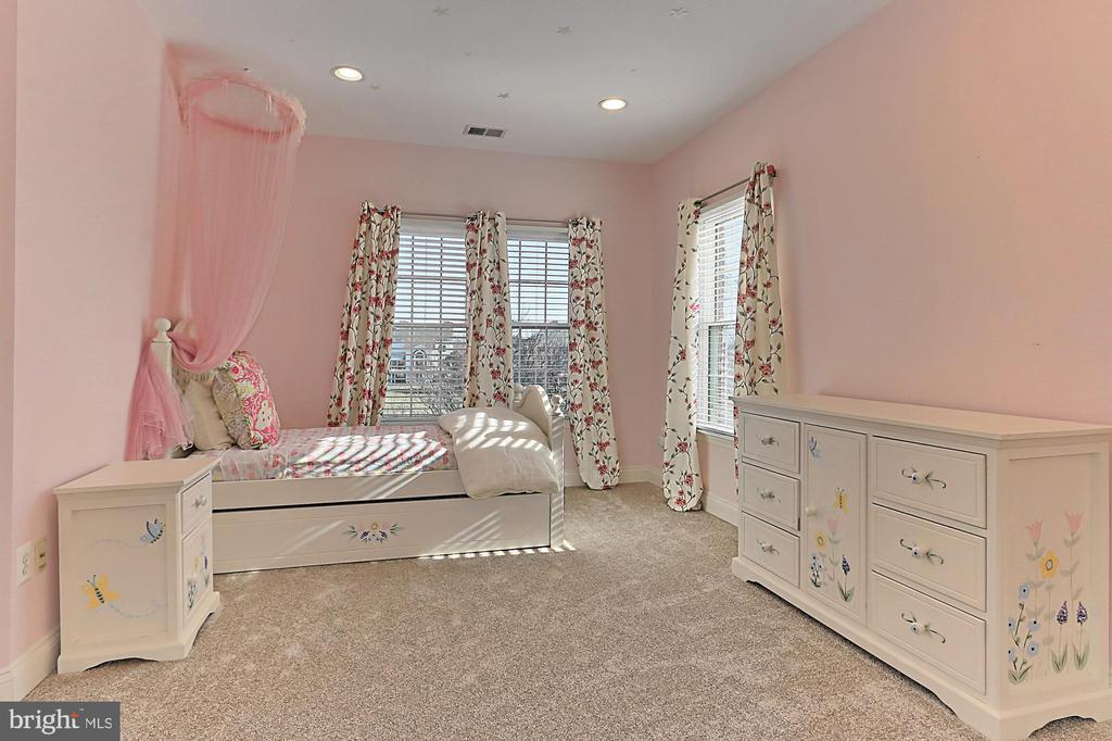 Fourth bedroom - 18374 KINGSMILL ST, LEESBURG