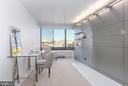 Bedroom - 2510 VIRGINIA AVE NW #1409-N, WASHINGTON