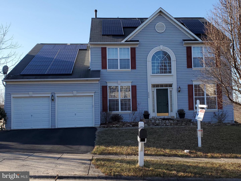 Single Family Homes für Verkauf beim New Market, Maryland 21774 Vereinigte Staaten