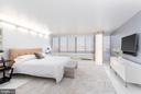 Master Bedroom - 2510 VIRGINIA AVE NW #1409-N, WASHINGTON