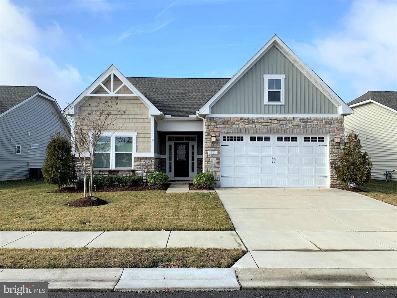 Single Family Homes για την Πώληση στο Bridgeville, Ντελαγουερ 19933 Ηνωμένες Πολιτείες