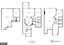 FLOOR PLAN W/ DIMENSIONS - 2302 ROE LN, FREDERICK