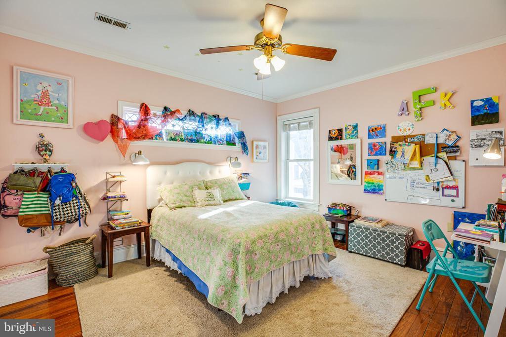 Bedroom #3 - 604 HAWKE ST, FREDERICKSBURG