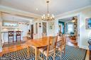 Fabulous Open floor plan - 604 HAWKE ST, FREDERICKSBURG