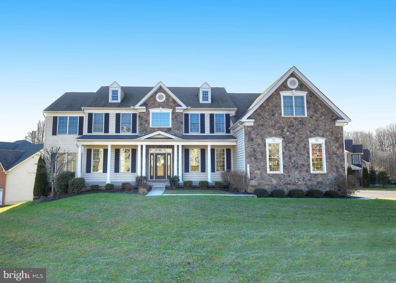 Single Family Homes のために 売買 アット Bel Air, メリーランド 21015 アメリカ