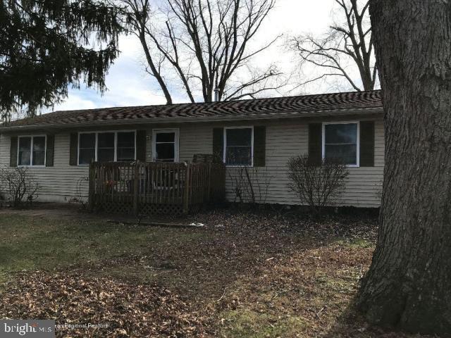 Single Family Homes 为 销售 在 贝维尔, 新泽西州 08721 美国