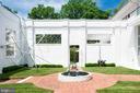 Sculpture Garden - 3304 R ST NW, WASHINGTON