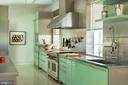 Chef's Kitchen - 3304 R ST NW, WASHINGTON