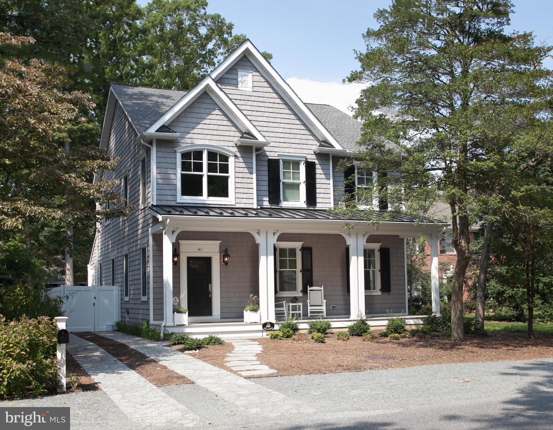Single Family Homes per Vendita alle ore Dewey Beach, Delaware 19971 Stati Uniti