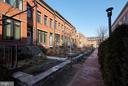 Walkway thru community - 419 GUETHLER'S WAY SE, WASHINGTON