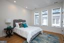 Master Bedroom with Hardwood Floors - 419 GUETHLER'S WAY SE, WASHINGTON