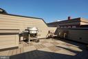 Roof Deck - 419 GUETHLER'S WAY SE, WASHINGTON