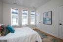 3rd floor Spacious Master Bedroom - 419 GUETHLER'S WAY SE, WASHINGTON