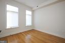 2nd BR with  en-suite bathroom and walk in closet. - 419 GUETHLER'S WAY SE, WASHINGTON