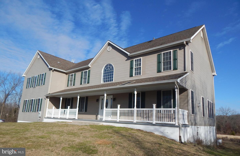 Single Family Homes per Vendita alle ore Jobstown, New Jersey 08041 Stati Uniti