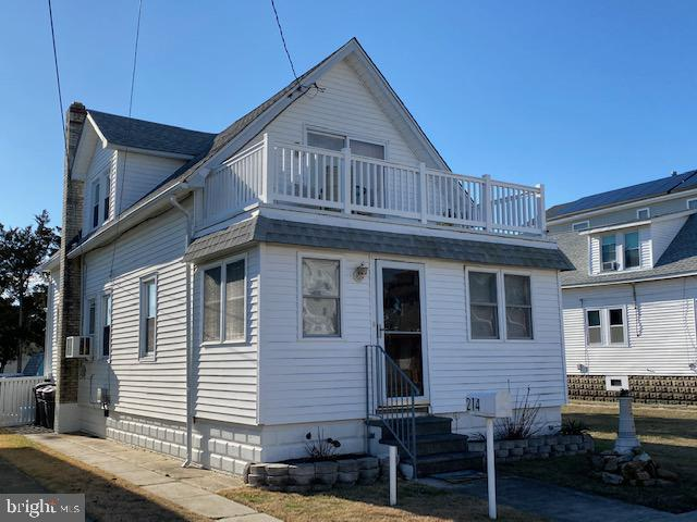 Single Family Homes vì Bán tại North Wildwood, New Jersey 08260 Hoa Kỳ