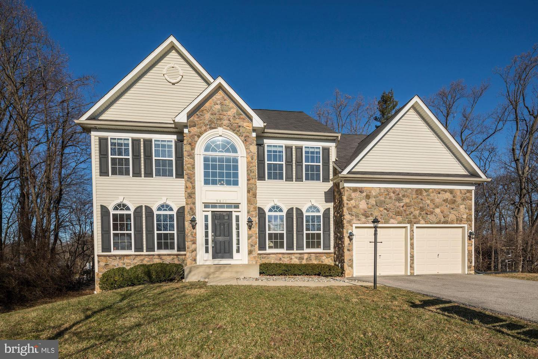Single Family Homes vì Bán tại Columbia, Maryland 21045 Hoa Kỳ