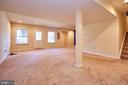 Lower Level - 5642 WHEELWRIGHT WAY, HAYMARKET