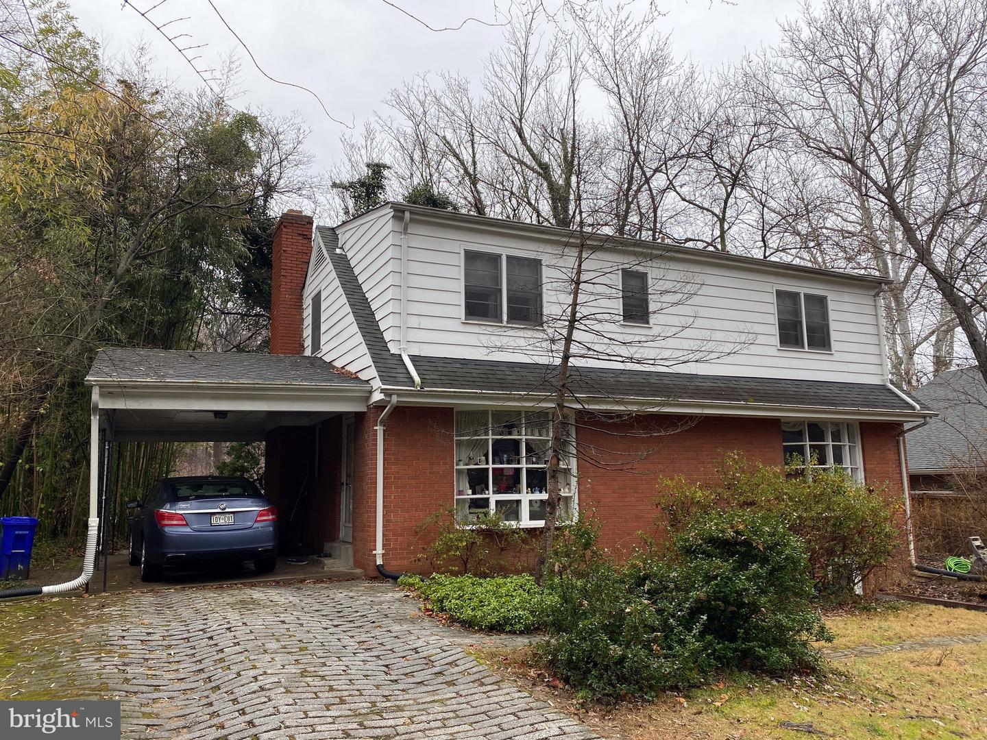 8917 CONNECTICUT AVENUE, CHEVY CHASE, Maryland