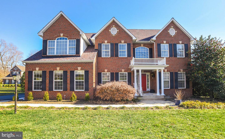 Single Family Homes por un Venta en Dunkirk, Maryland 20754 Estados Unidos