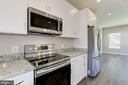 Stainless Steel Appliances - 5225 PALCO PL, COLLEGE PARK