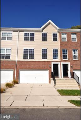 Single Family Homes for Rent at Burlington, New Jersey 08016 United States