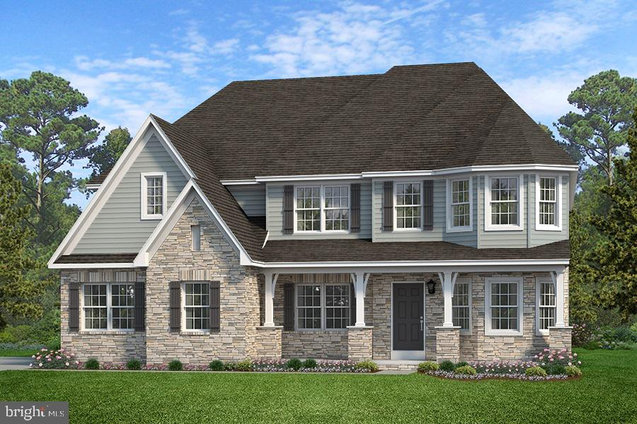 Single Family Homes per Vendita alle ore Elizabethtown, Pensilvania 17022 Stati Uniti