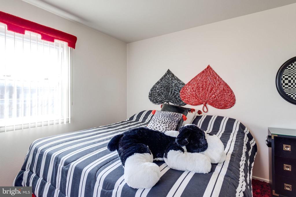 3rd bedroom - 6424 MERIWETHER LN, SPRINGFIELD