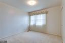 2nd bedroom - 6424 MERIWETHER LN, SPRINGFIELD