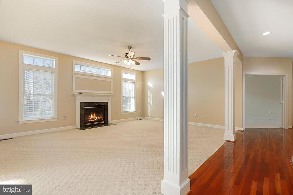 - 9211 SHAFERS MILL DR, FREDERICK