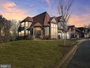 Rare Foxhall model on premium river lot! - 2952 MILL ISLAND PKWY, FREDERICK
