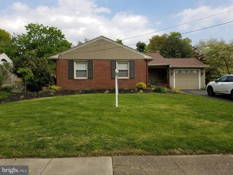 Single Family Homes للـ Sale في Stratford, New Jersey 08084 United States
