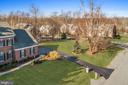 Plenty of Space for Outdoor Activities - 12184 HICKORY KNOLL PL, FAIRFAX