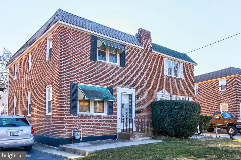 Single Family Homes vì Bán tại Swarthmore, Pennsylvania 19081 Hoa Kỳ