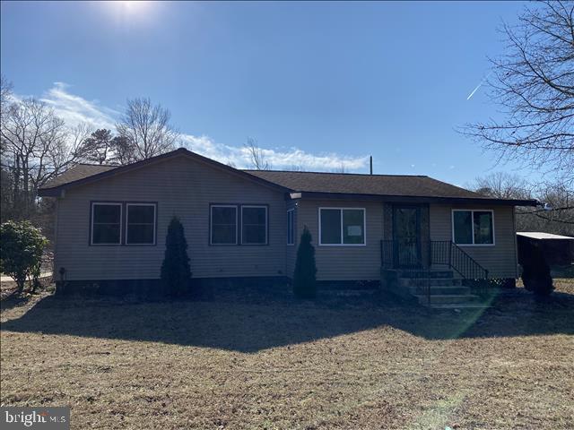 Single Family Homes per Vendita alle ore Leesburg, New Jersey 08327 Stati Uniti