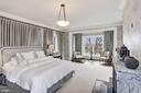 Master Bedroom - 6699 MACARTHUR BLVD, BETHESDA