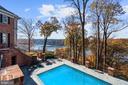 Panoramic Views of the Potomac River - 6699 MACARTHUR BLVD, BETHESDA