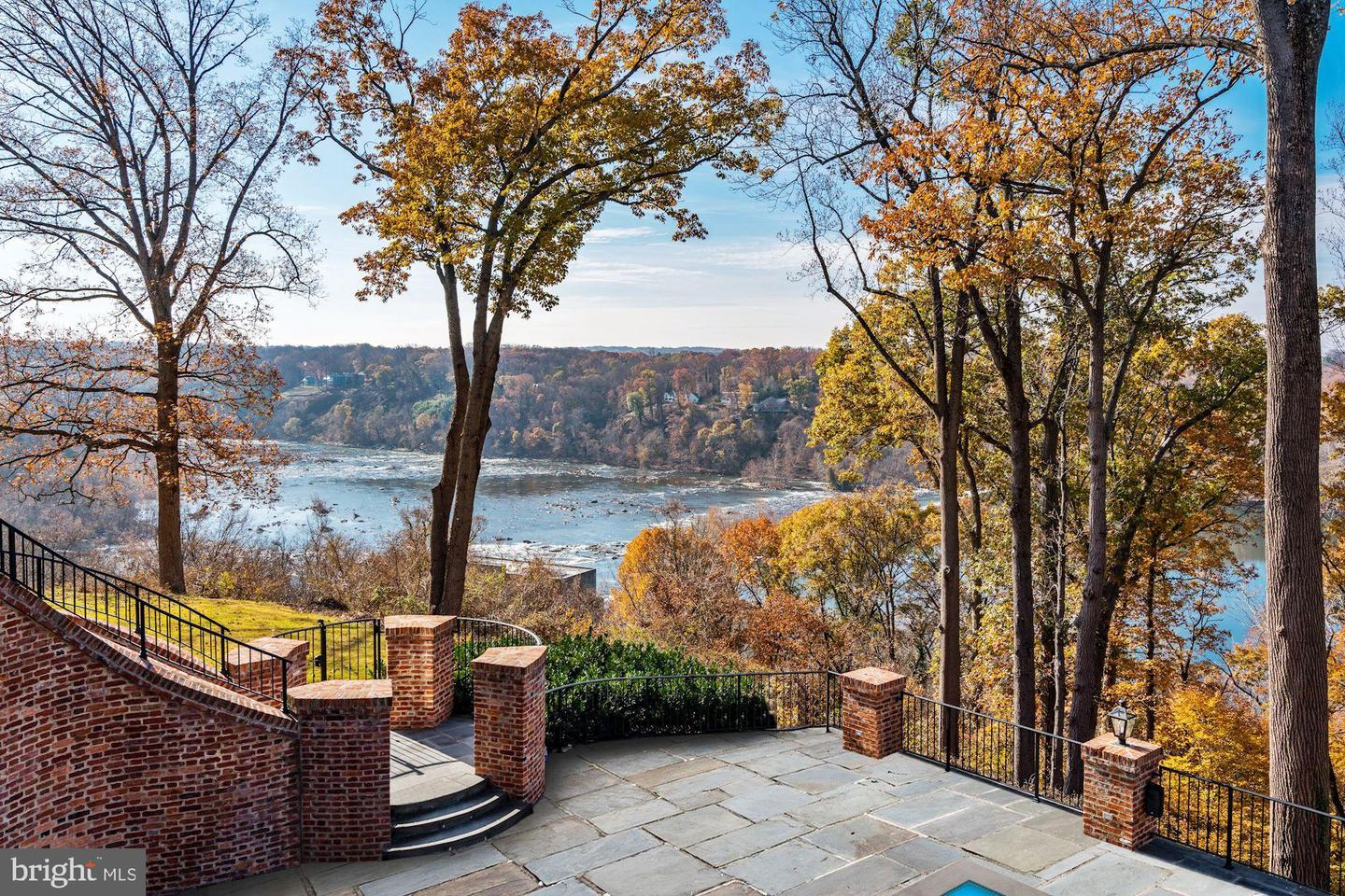Single Family Homes for Sale at Bethesda, Maryland 20816 United States