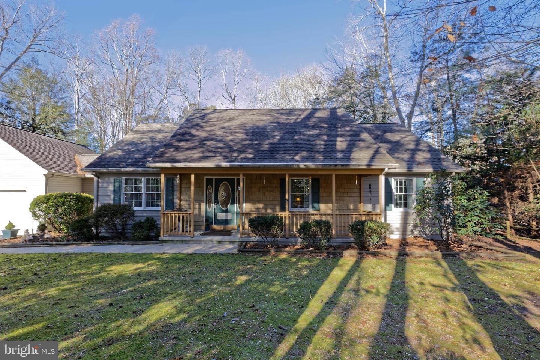 Single Family Homes para Venda às 285 POND Road Millsboro, Delaware 19966 Estados Unidos